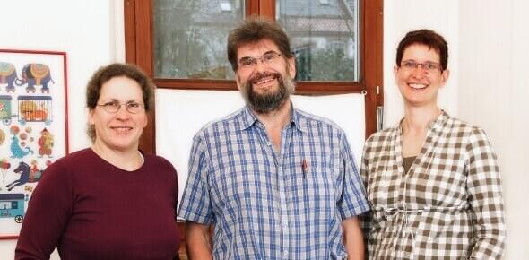 Dr. Apitz, Sieberg, Schmitt